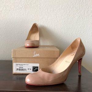 US 7.5/37.5 Miss Gena 85 Heels